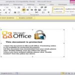 Word Document se propage Macro Malware pour Mac OS et Windows