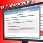 Cerber Ransomware (The Biggest Cyber-Security Threat)