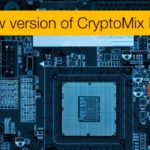 New Exte CryptoMix Ransomware Version Detected