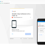 Google to Use Mobile Prompts in Place of SMS Codes