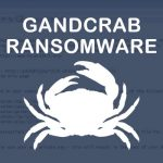 GandCrab RaaS is Available in Black Market of Russia