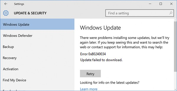 How To Remove Failed Windows 10 Update How to remove How to