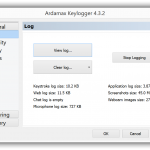 Proper Guide To Delete Ardamax Keylogger From System