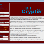 Delete Bitcryptor Ransomware From PC: Easy Steps