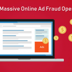 3ve ads fraud scheme revealed by cyber experts
