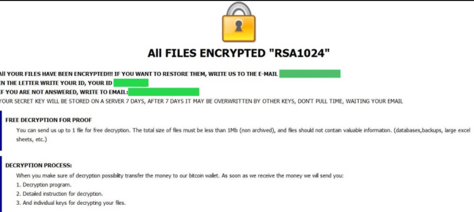 How to remove [savemydata@qq com] harma ransomware and